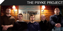 THE PSYKE PROJECT